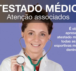Atestado Médico